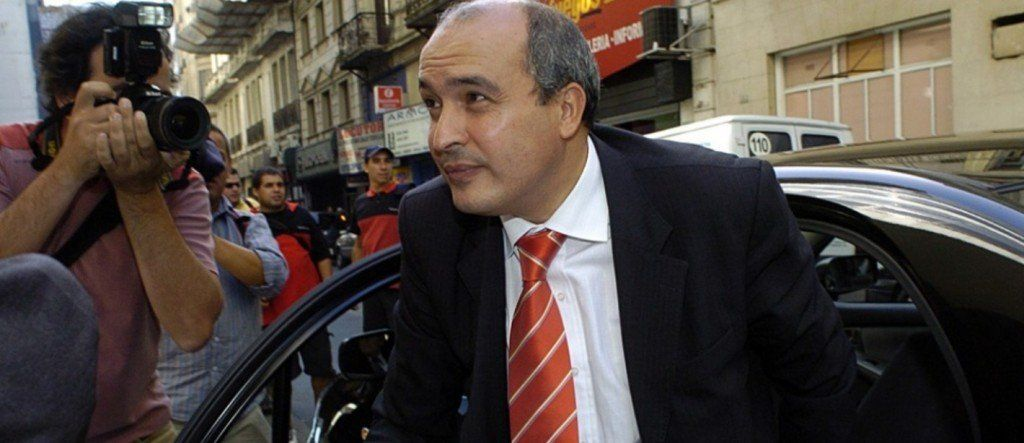 La justicia aceptó la colaboración de José Lopez que se convertirá en arrepentido