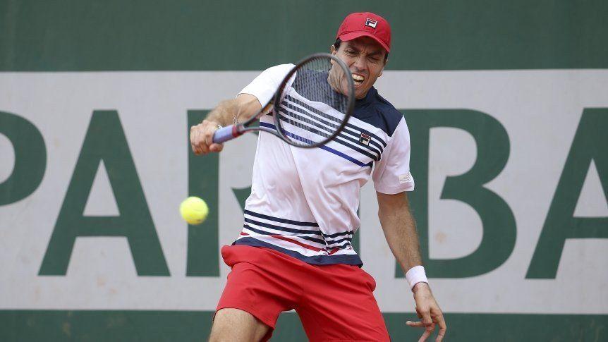 Bagnis y Berlocq se metieron en el cuadro principal del US Open
