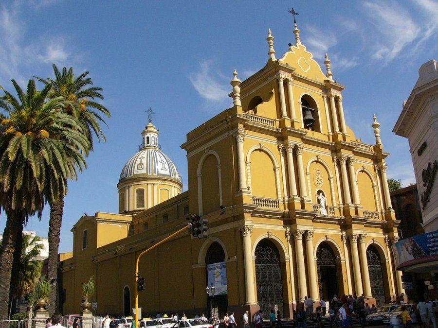 Autoridades se reunieron para definir el futuro de la iglesia San Francisco