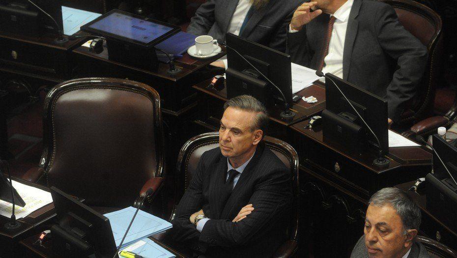 Pichetto criticó la ausencia de veedores de la Justicia en los allanamientos a Cristina Kirchner