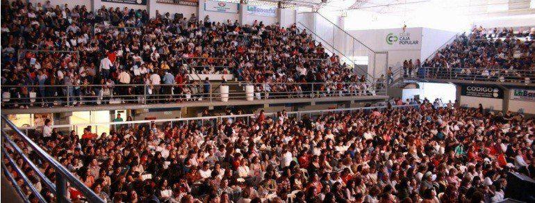 Tucumán será el centro de reunión de educadores del mundo