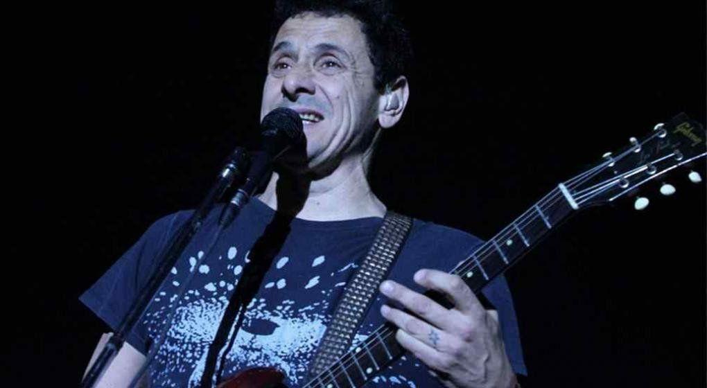 Ricardo Mollo criticó al Gobierno Nacional en un show