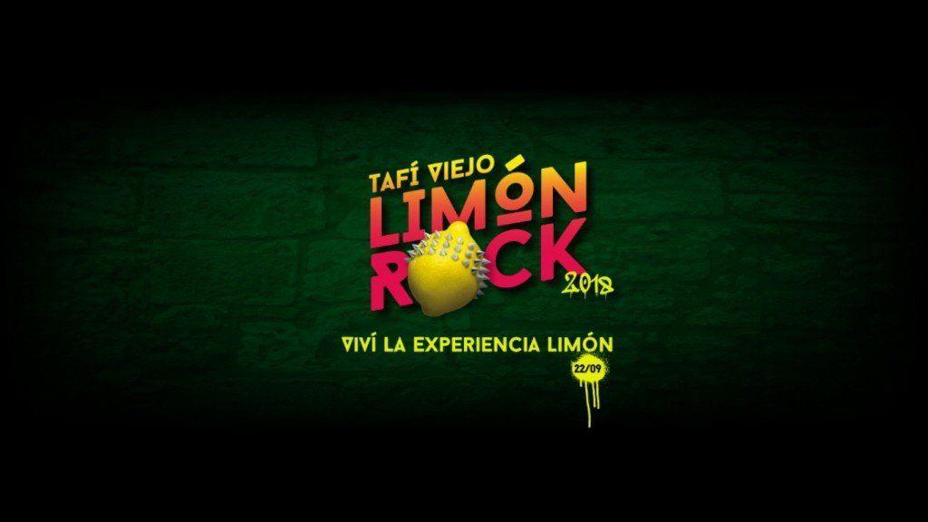 Ya se conocen los finalistas del Limón Rock