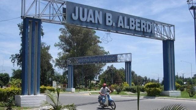 Alberdi tendrá una fiesta popular