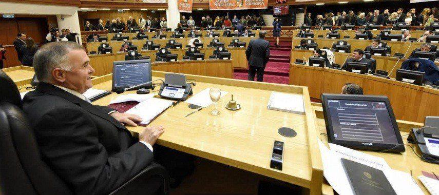 Aprobaron por unanimidad la creación del Centro Judicial Este