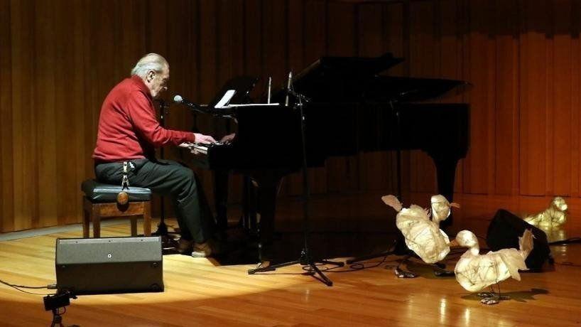 """""""Pato"""" Gentilini y Martín Páez deleitarán con su música a los tucumanos"""