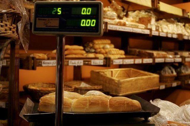 El pan será más caro a partir del lunes