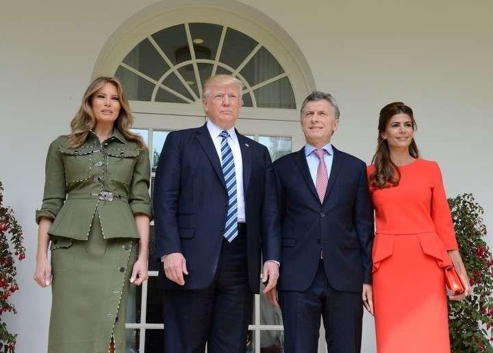Donald Trump confirmó que viene a la Argentina en noviembre para la cumbre del G20