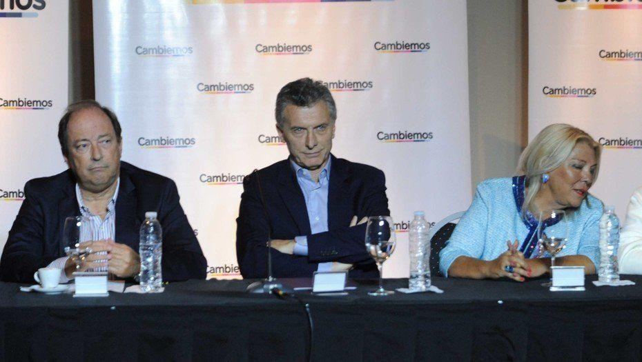Ernesto Sanz rechazó incorporarse al Gabinete y Bullrich sería ministra de Seguridad y Justicia