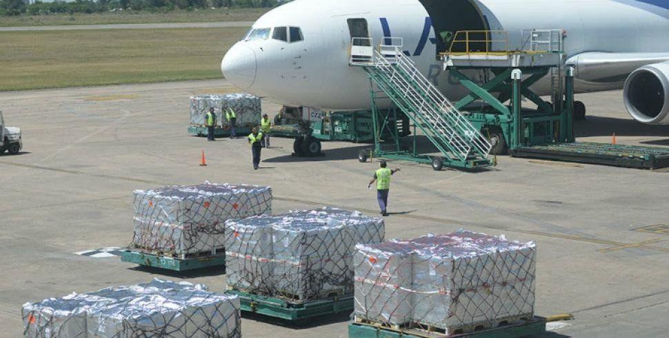 Salen cargamentos de limones hacia Canadá y Hong Kong