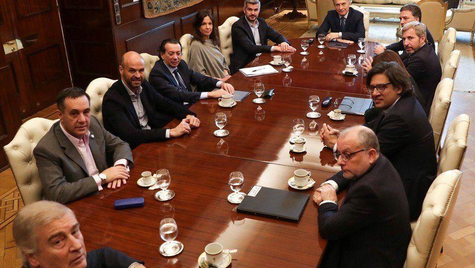 El nuevo Gabinete: Habrá diez ministerios pero sin cambios de nombres
