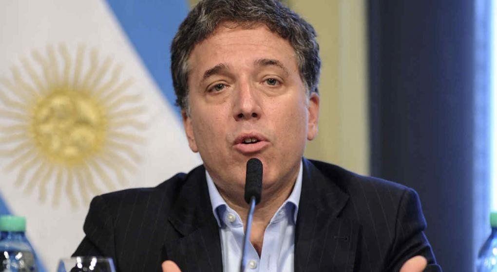 El Gobierno Nacional expuso sus pronósticos para ajustar el déficit fiscal
