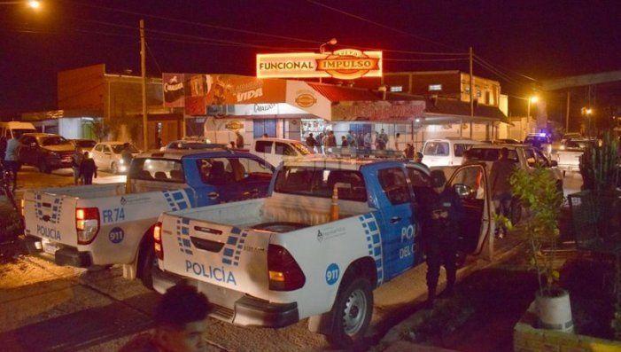 Intentos de saqueos dejan una víctima en Chaco