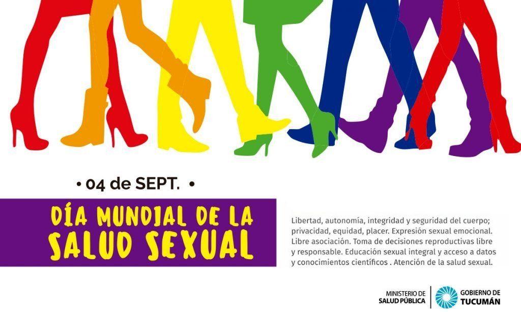 Se celebra el Día Mundial de la Salud Sexual