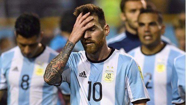 Hay algo que Messi prefiere no responder