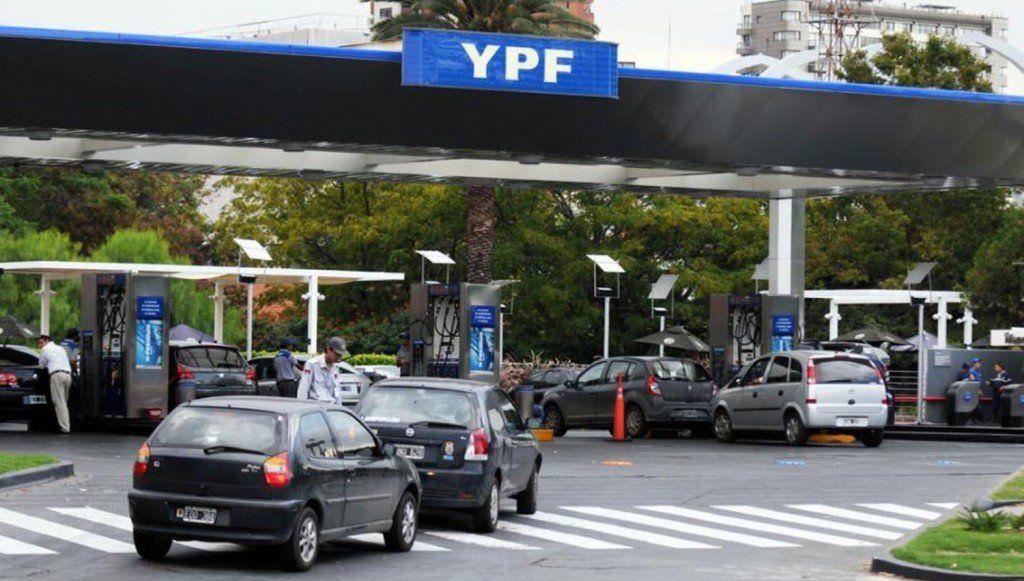 Aumentan los combustibles por segunda vez en menos de una semana