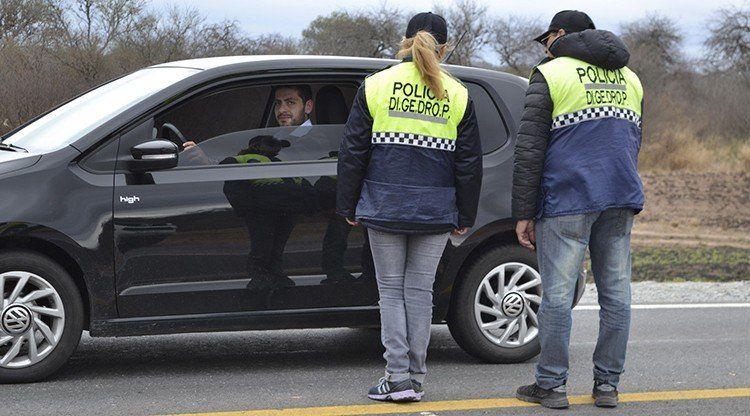 Ciudad Segura: Secuestraron 70 vehículos y fueron detenidas 28 personas