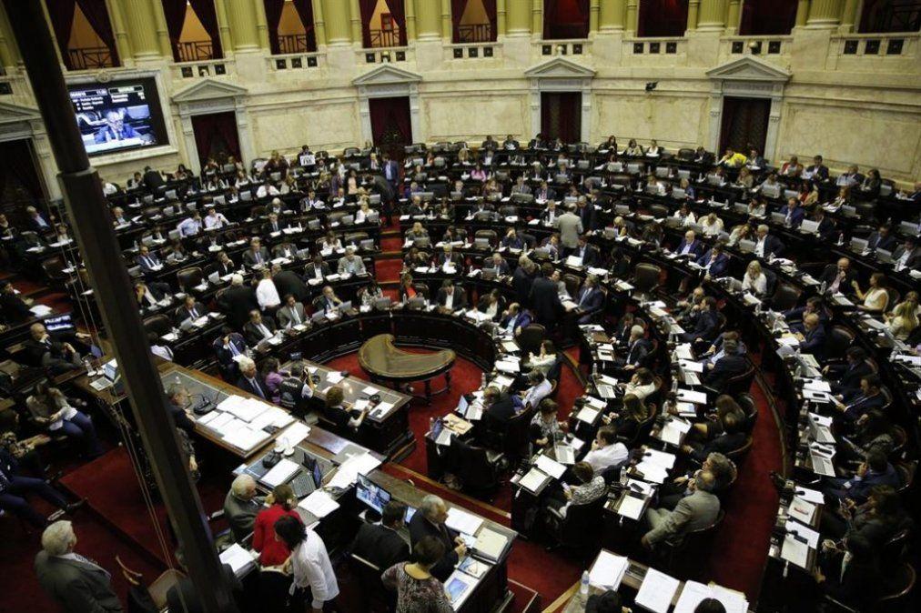 El proyecto de educación sexual obligatoria en todo el país tuvo dictamen en Diputados