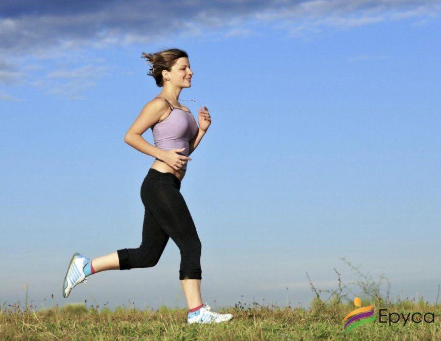 La falta de actividad física puede traer consecuencias en los adultos