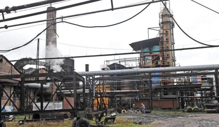 Cancelarán los salarios adeudados en el ingenio Santa Bárbara