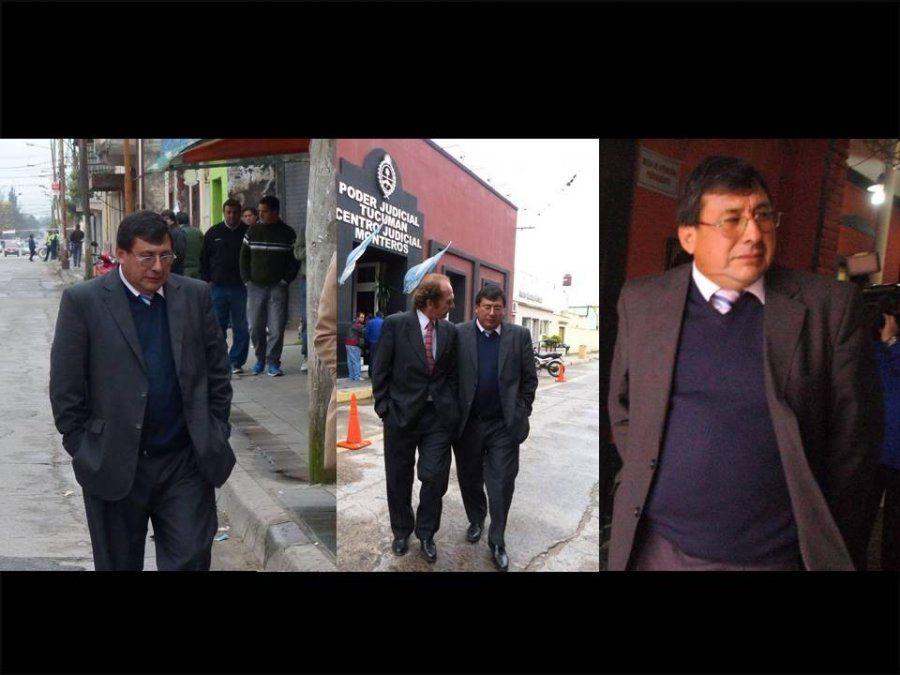 El intendente de Tafí del Valle irá a juicio acusado de presunto enriquecimiento ilícito