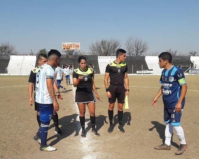 Se fue la segunda del Petit Torneo de la Liga Tucumana