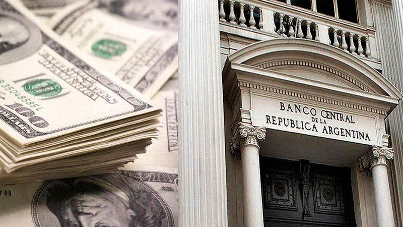 El BCRA cambió la estrategia y el dólar cerró, con 44 centavos menos, en $39,24