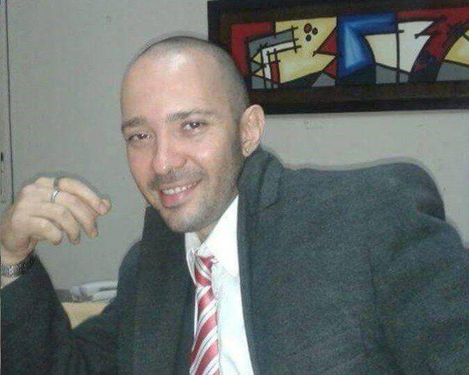 Buscan a un abogado catamarqueño que lleva 25 días desaparecido