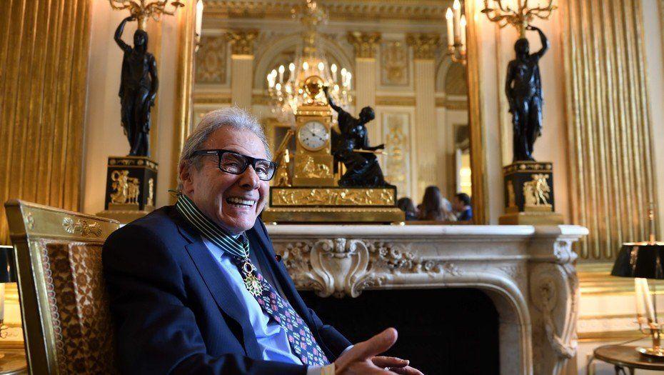 El argentino Lalo Schifrin recibirá un Oscar honorífico