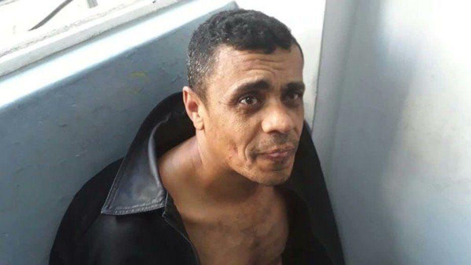 Confirmaron la identidad del agresor que apuñaló al candidato presidencial de Brasil Bolsonaro
