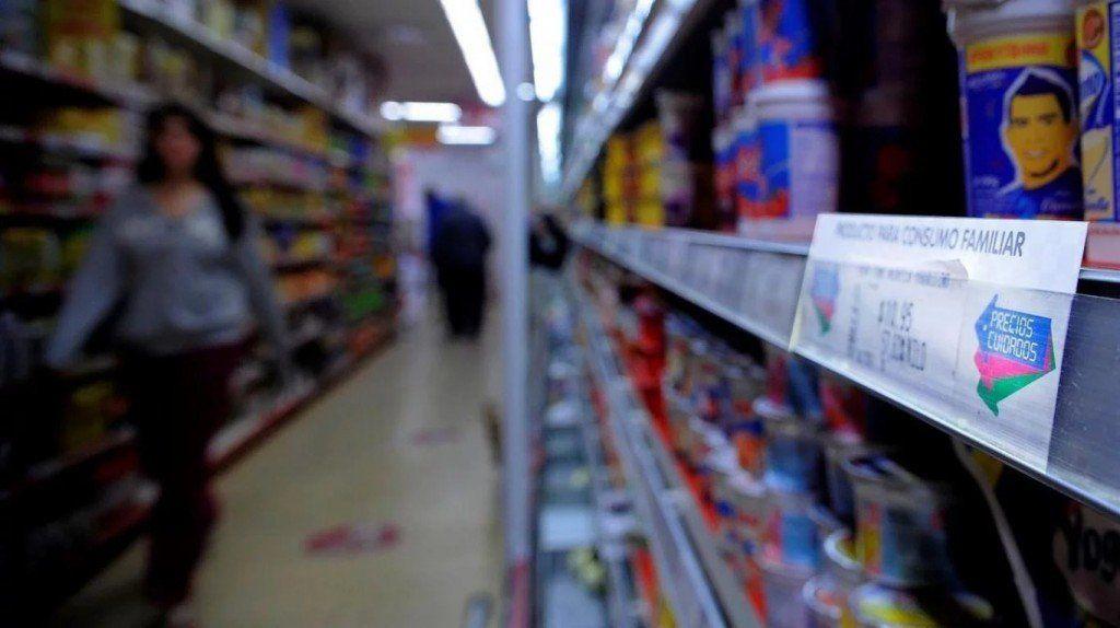 Precios Cuidados: Desde hoy se suman 127 productos y se adhieren los