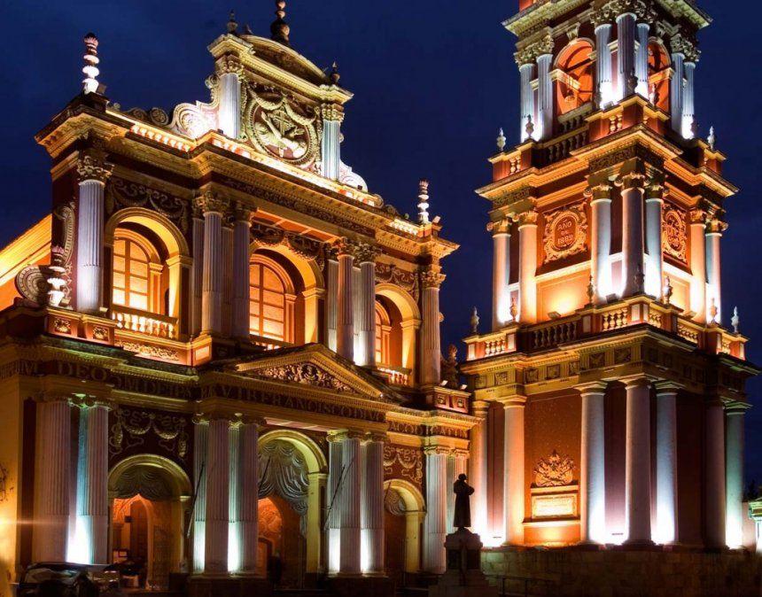 Empezó la Novena para la Virgen del Milagro en Salta