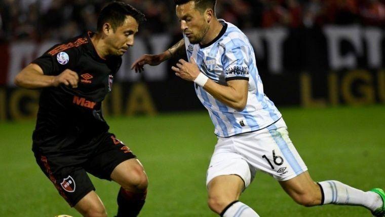 Atlético cayó por penales con Newells y le dijo adiós a la Copa Argentina