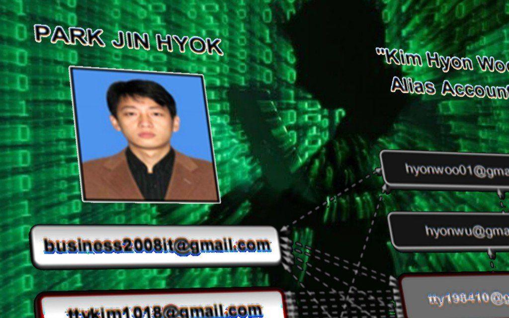 Sancionan a un hacker coreano en EEUU