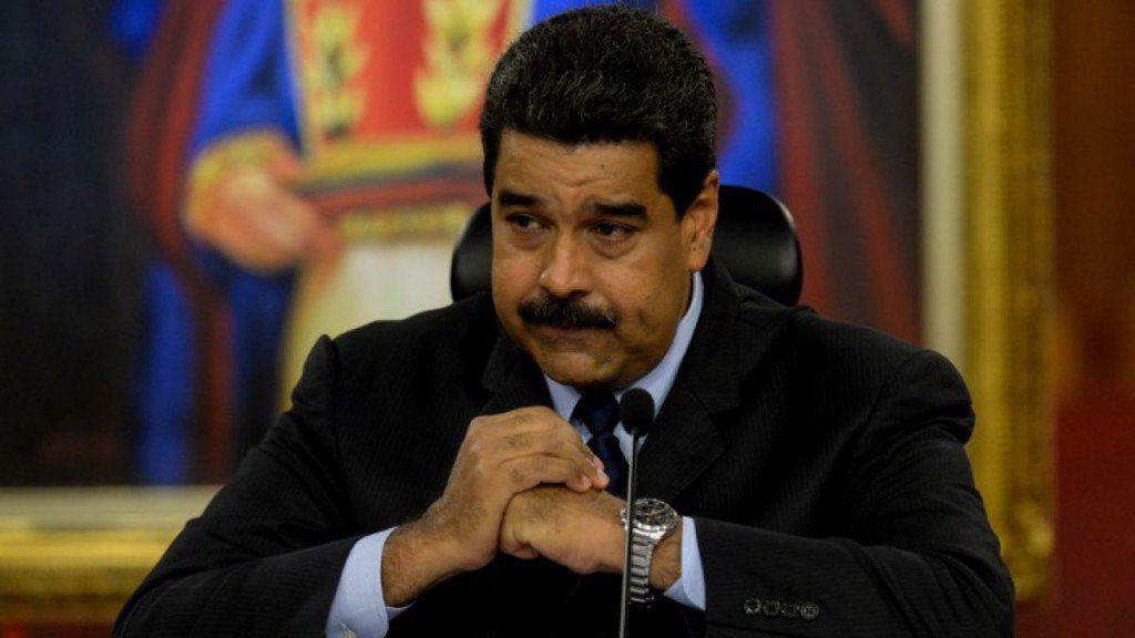 Un militar venezolano admitió contactos con el gobierno de Estados Unidos