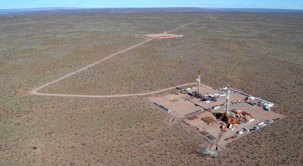 Se reabre la disputa por la exportación de petróleo y gas