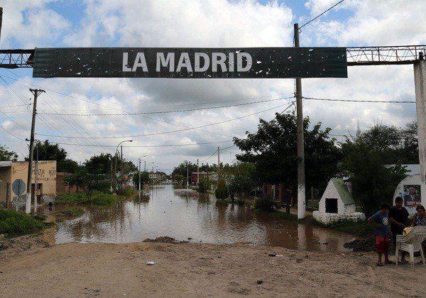 Consideran que con el Plan Hídrico Estratégico se evitarán inundaciones