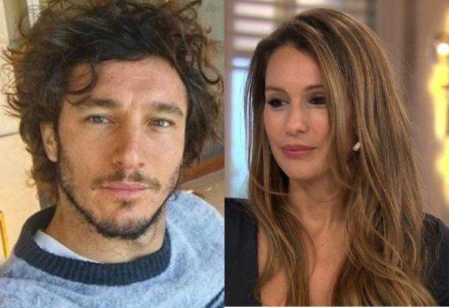 Escándalo: Pampita y Pico Mónaco habrían discutido en un club
