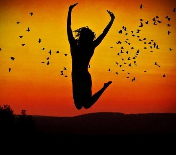 Hagamos de la felicidad una forma de vivir
