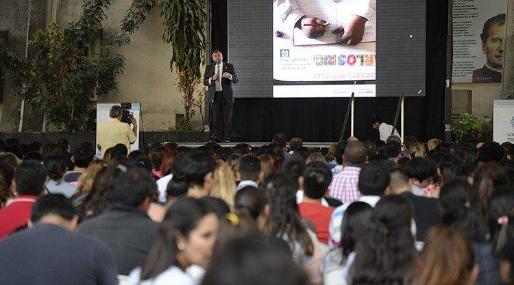 Se celebraron actos por el Día Internacional de la Alfabetización