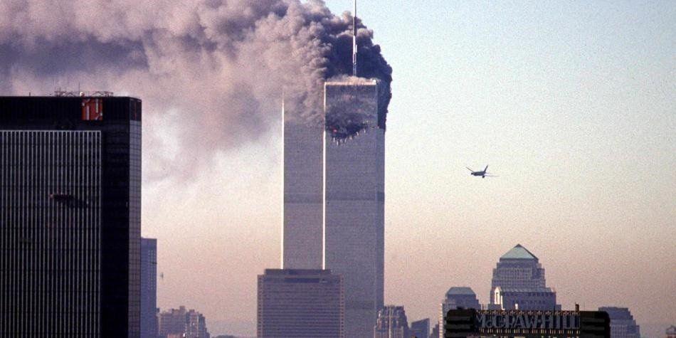El atentado a las Torres Gemelas cumple 17 años