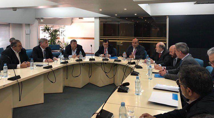 Juan Manzur: La reunión con Macri fue fructífera