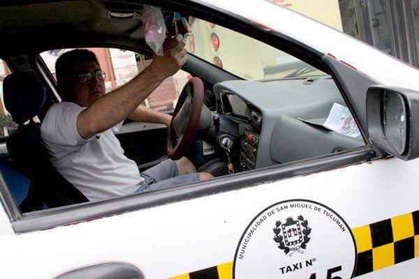 Aumento en la tarifa de taxis: Esto nos ayuda a paliar parte de la situación