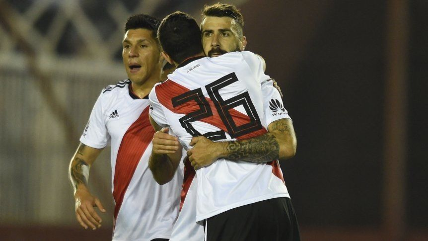 River venció a Platense y avanza en la Copa Argentina