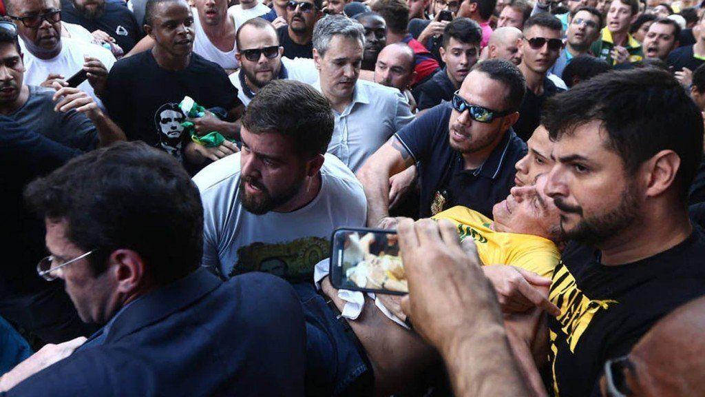 Jair Bolsonaro fue operado de urgencia y regresó a terapia intensiva