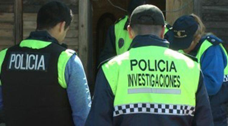 La Policía desbarató dos bandas dedicadas a escruches
