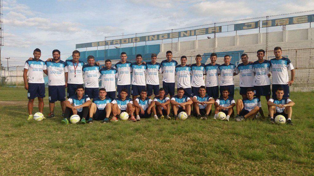 Se sorteó la segunda fase del ascenso de la Liga Tucumana