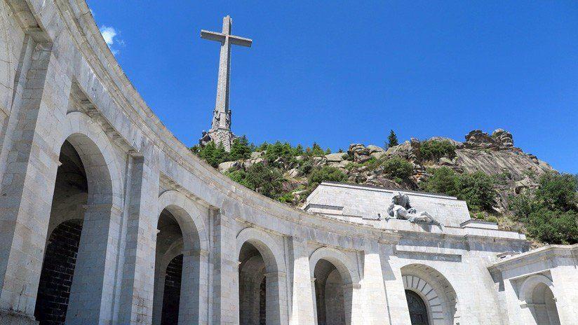El congreso español aprobó el decreto para exhumar los restos del ex dictador Franco