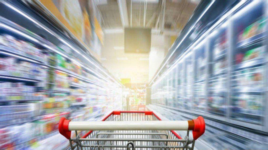 La inflación de agosto marcó un 3,9%, según el INDEC