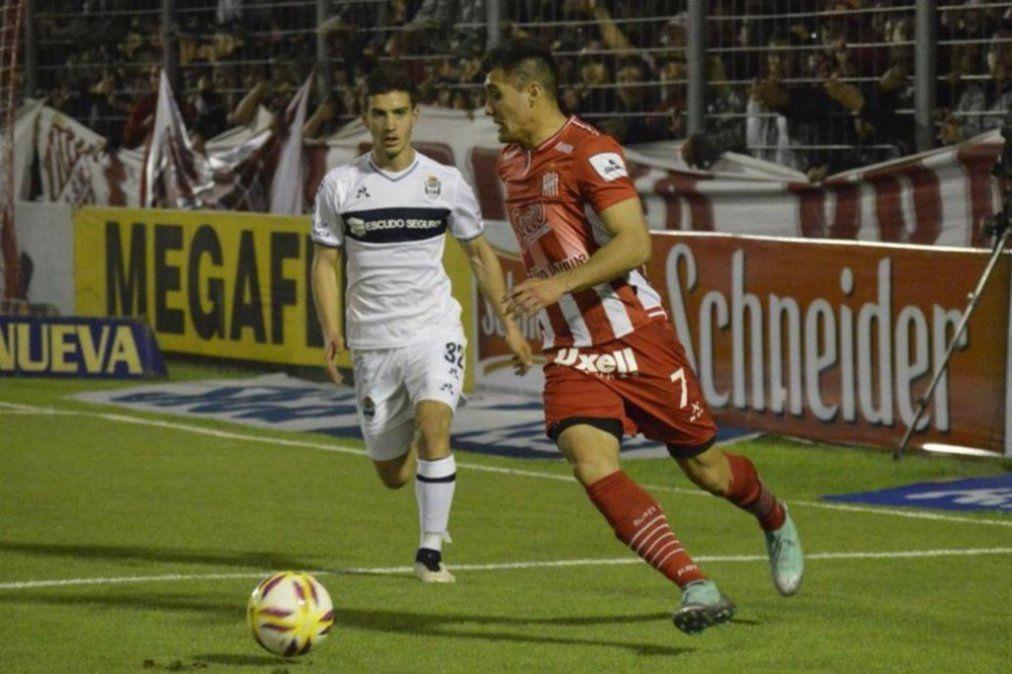 El partido entre San Martín y Vélez no será codificado